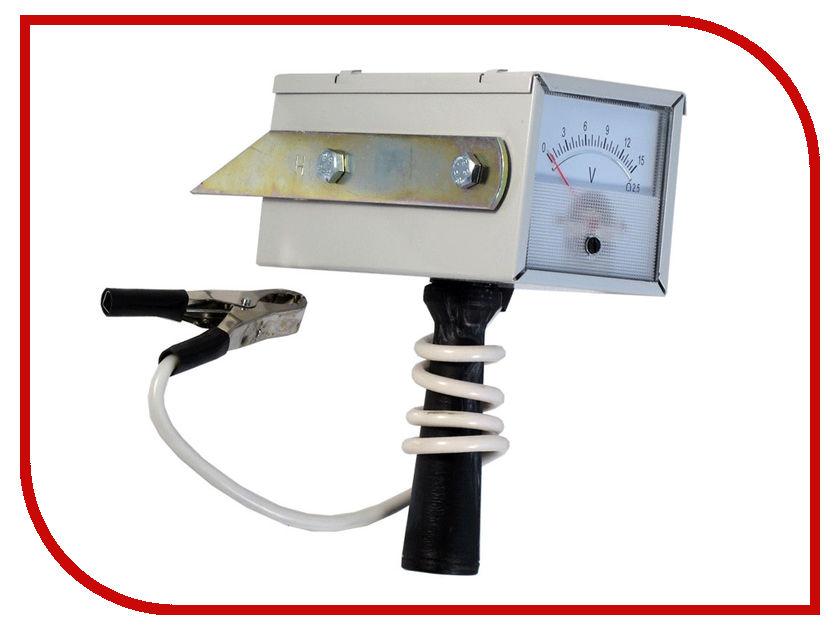 Тестер напряжения Сервис Ключ НВ-01 75550 - Вилка нагрузочная