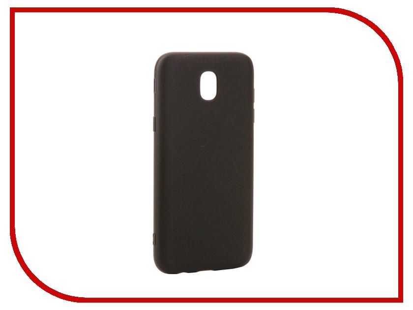 Аксессуар Чехол для Samsung Galaxy J5 2017 Neypo Silicone Neon Black NSTN2736 аксессуар чехол with love moscow samsung galaxy j5 2017 кожаный black 10206
