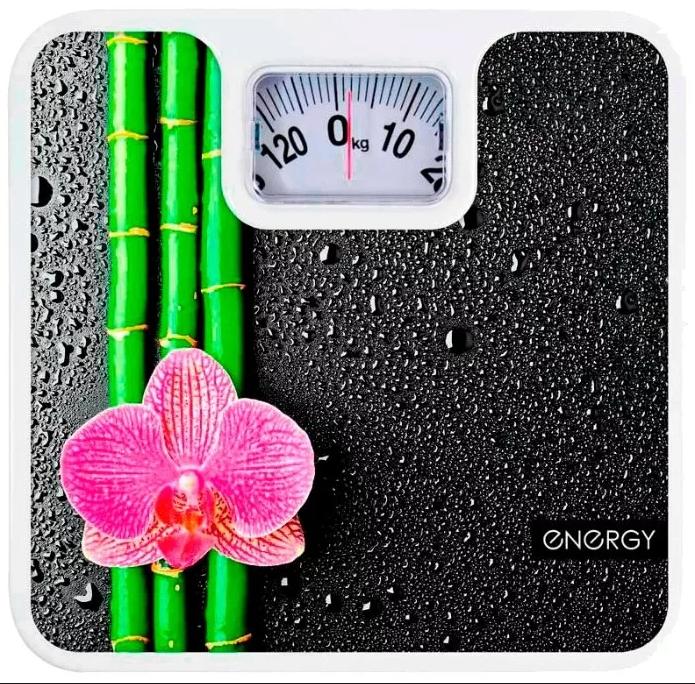 Весы напольные Energy ENM-409D