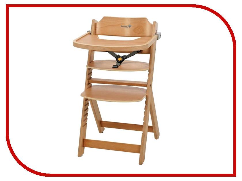 Стул Safety 1st Timba with Tray Natural Wood без мягкого вкладыша 27620100