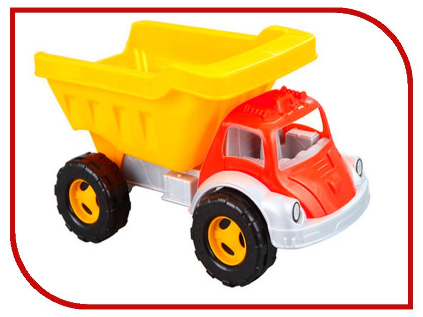 Машина Pilsan Truva Truck Red 06-612