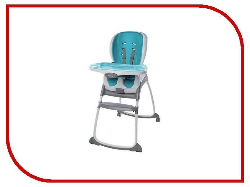 Стул Bright Starts Smart Clean Blue 10515