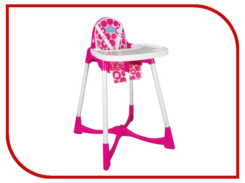 Стул Pilsan Elite Baby High Pink 07-507