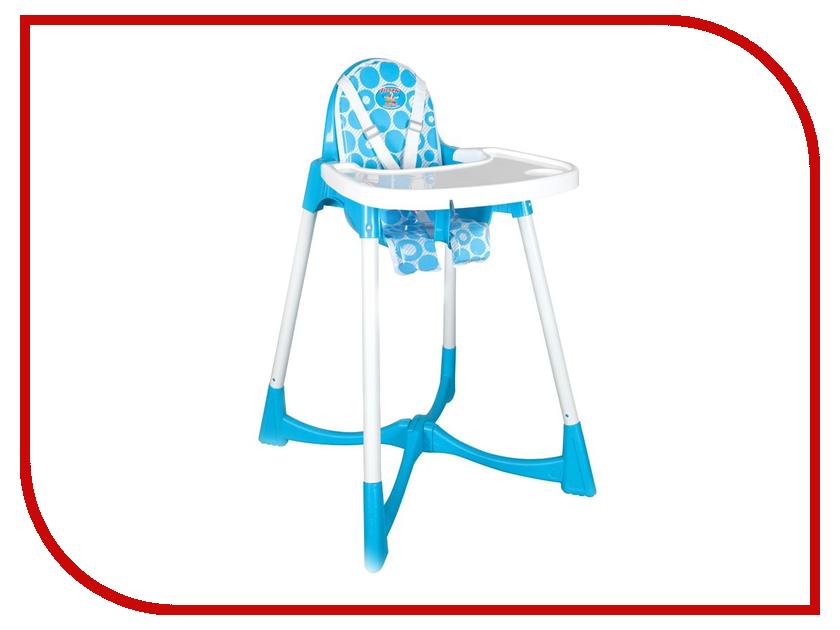 Стул Pilsan Elite Baby High Blue 07-507