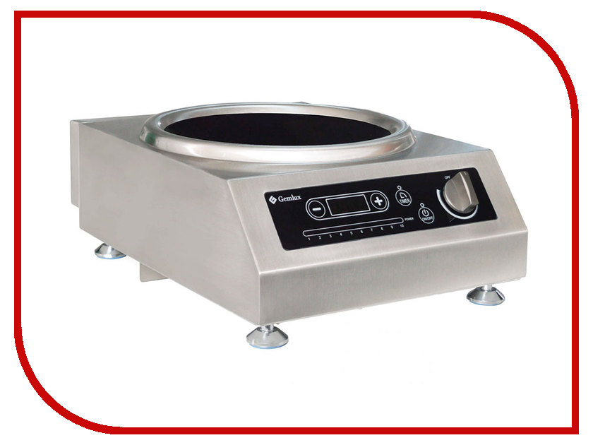 Плита Gemlux GL-IC3100WPRO плита gemlux gl ic3510pro