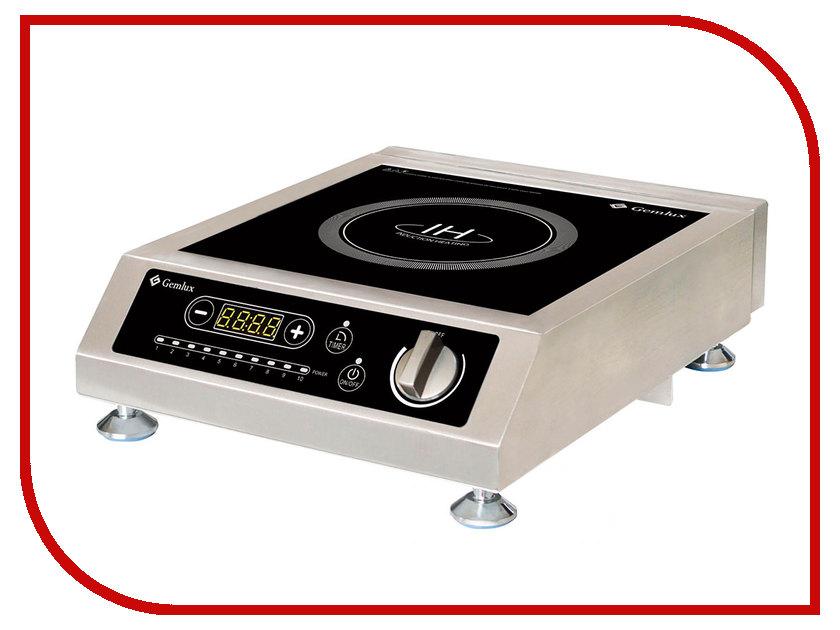 Плита Gemlux GL-IC3510PRO холодильный шкаф gemlux gl bc62wd