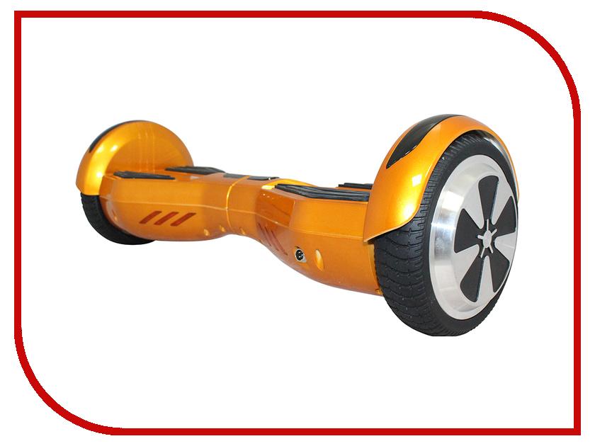 Гироскутер SpeedRoll Transformers 6.5 02LAPP с самобалансировкой Yellow