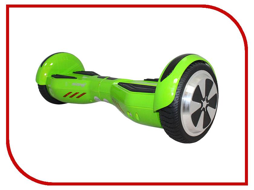 Гироскутер SpeedRoll Transformers 6.5 02LAPP с самобалансировкой Green