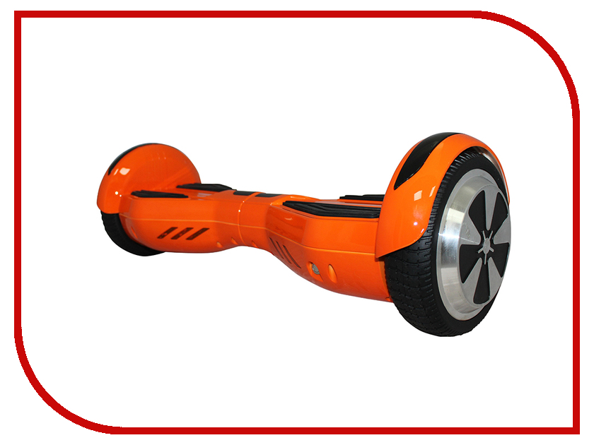 Гироскутер SpeedRoll Transformers 6.5 02LAPP с самобалансировкой Orange