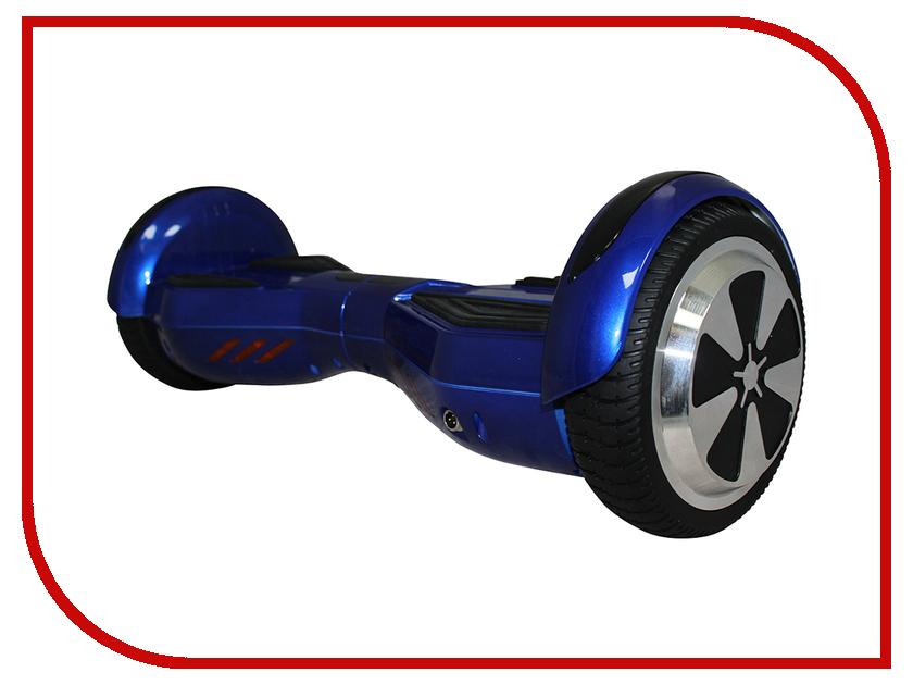 Гироскутер SpeedRoll Transformers 6.5 02LAPP с самобалансировкой Blue
