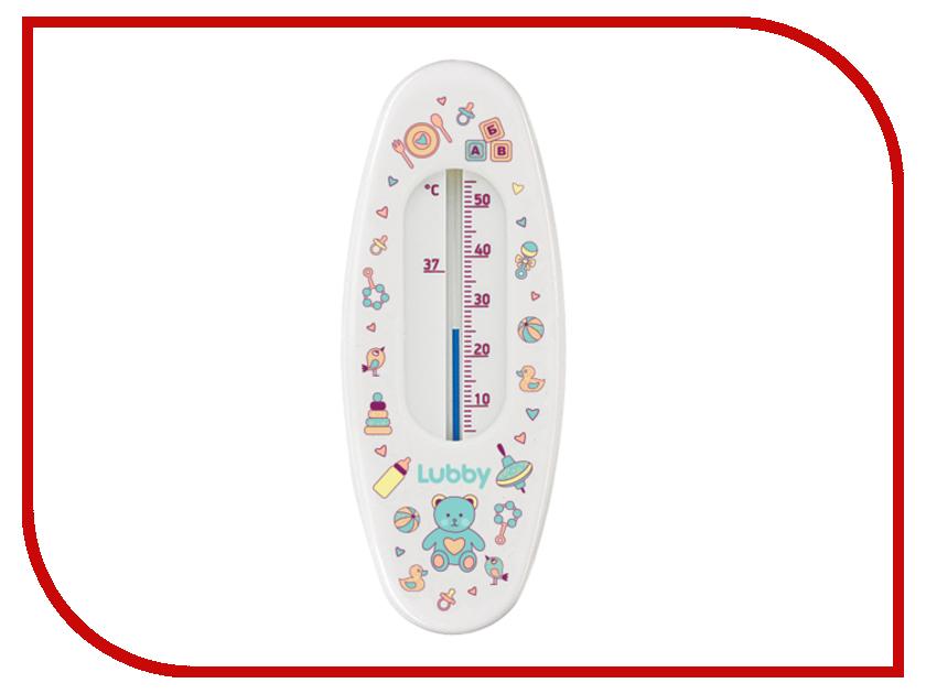 Термометр Lubby Малыши и Малышки 15841