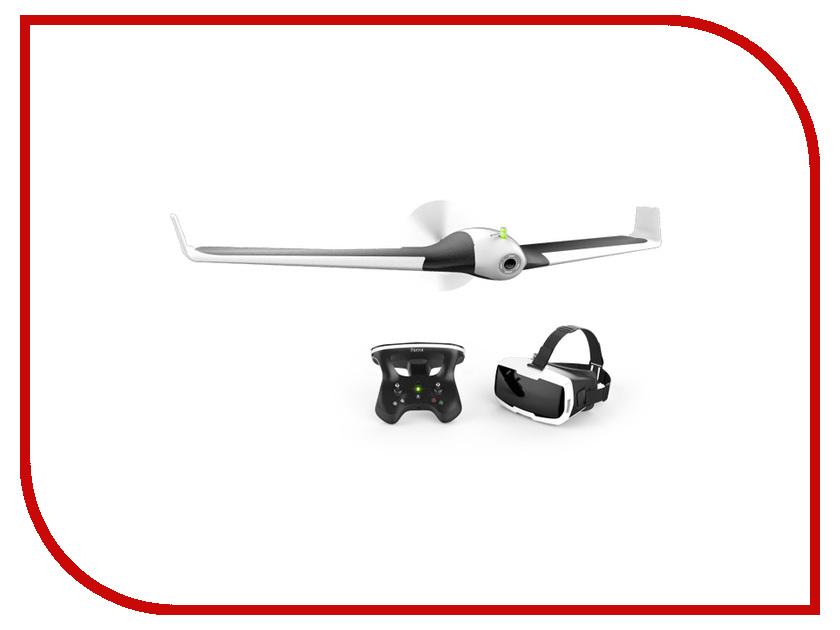 Квадрокоптер Parrot Disco FPV квадрокоптер parrot bebop drone 2 skycontroller