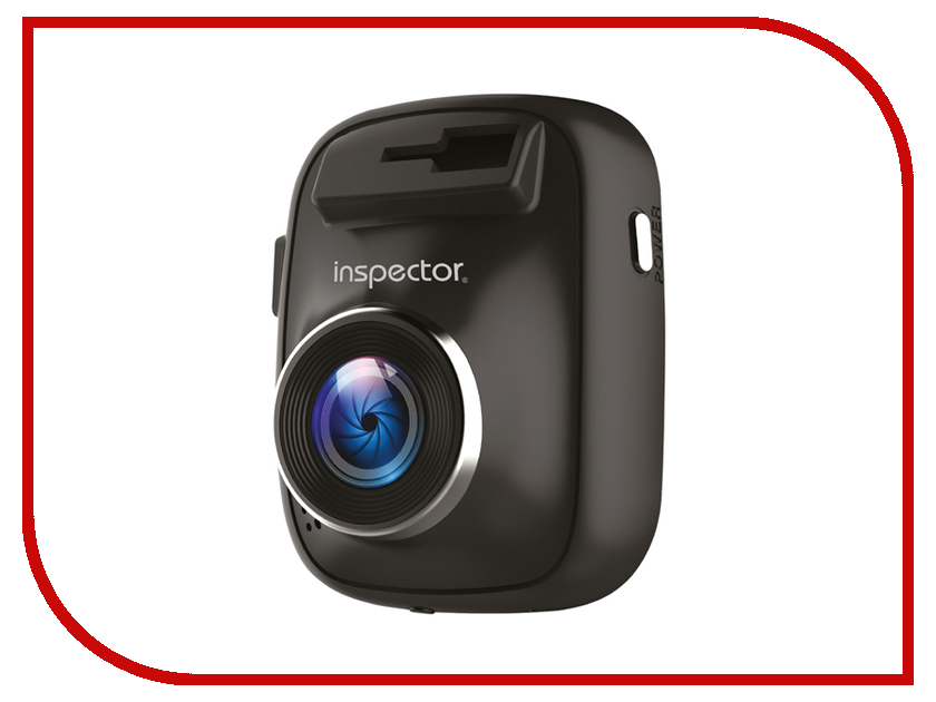 Видеорегистратор Inspector FHS Ghost inspector at400