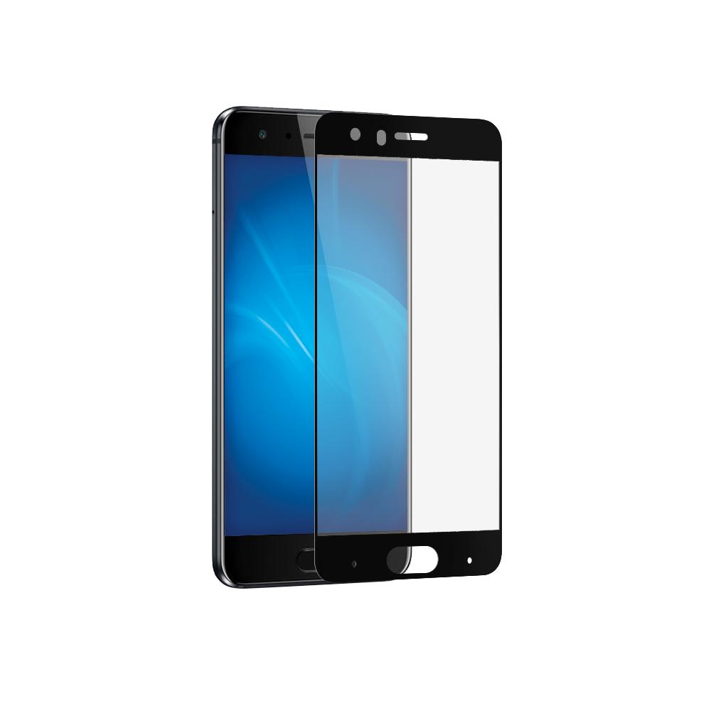 Аксессуар Защитное стекло Svekla для Honor 9 Full Screen Black ZS-SVHWH9-FSBL аксессуар защитное стекло для lg k10 2017 m250 svekla full screen black zs svlgm250 fsbl