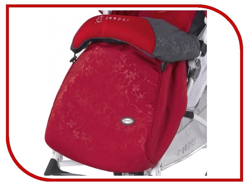 Комплект в коляску Zooper KitAutumn BU822SK-108059687 прогулочные коляски zooper z9 rich