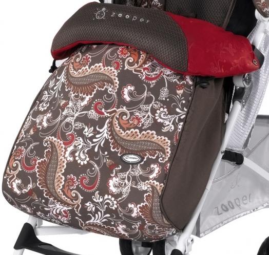 Комплект в коляску Zooper KitSaffron BU822SK-108059690