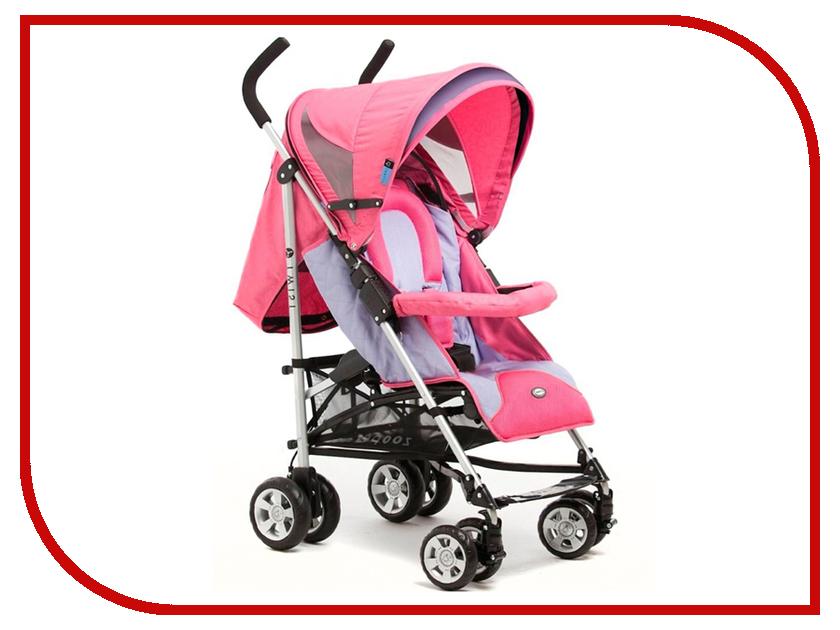 Коляска Zooper Twist Wild Peach BU822S-108058449 прогулочные коляски zooper z9 rich
