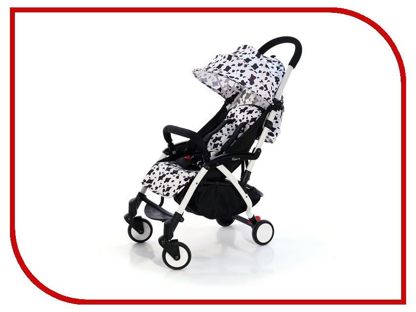 москитные сетки esspero barrier lux Коляска Esspero Summer Lux Cow Spot SL011A-108068274