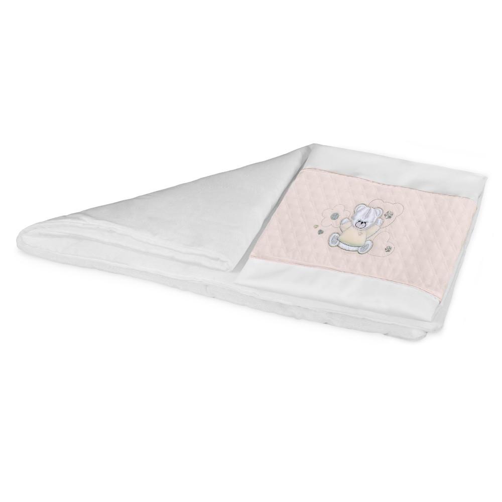 Комплект постельного белья в коляску Esspero Conny Elona Beige RV514222-108063335