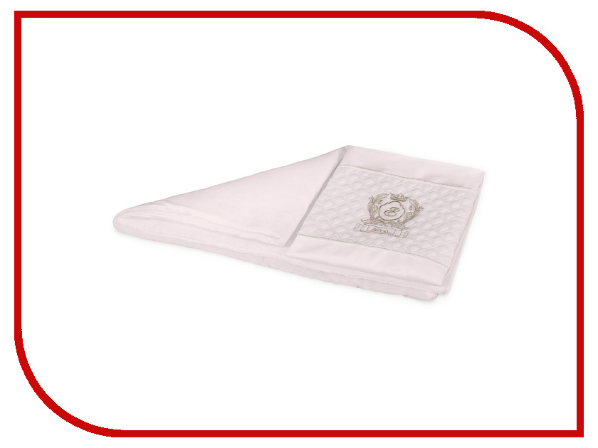 Комплект постельного белья в коляску Esspero Conny Royal Pink RV514222-108068064 матрас универсальный в коляску esspero baby cotton linear 108068282