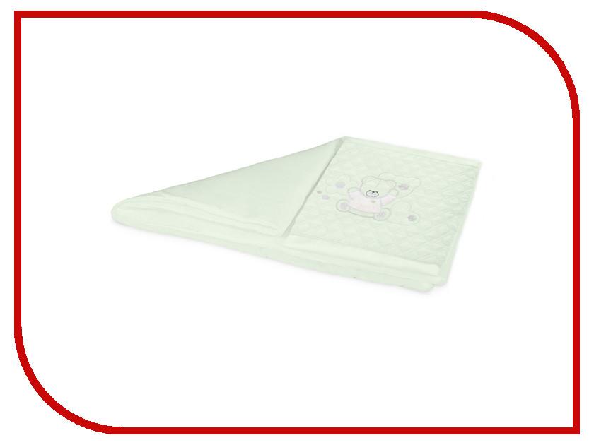 Комплект постельного белья в коляску Esspero Conny Elona Green RV514222-108068056 матрас универсальный в коляску esspero baby cotton linear 108068282