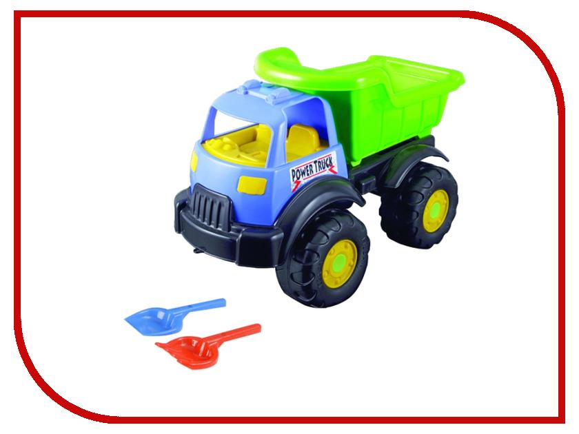 Игрушка Pilsan Power Truck 06-508 игрушка ecx circuit stadium truck ecx03030t2