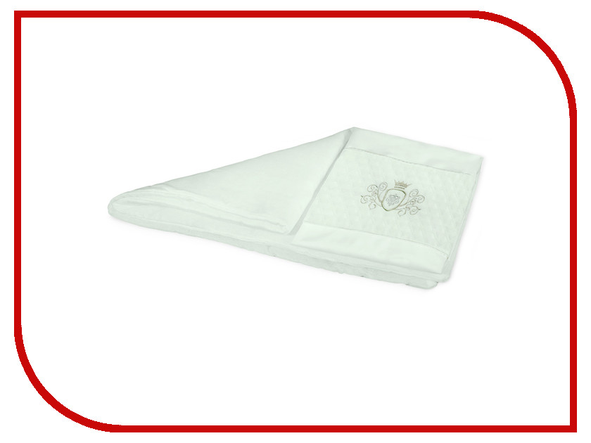Комплект постельного белья в коляску Esspero Conny Crown Green RV514222-108068059 матрас универсальный в коляску esspero baby cotton linear 108068282