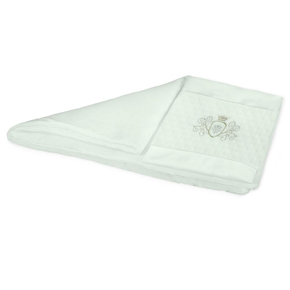 цена Комплект постельного белья в коляску Esspero Conny Crown Green RV514222-108068059