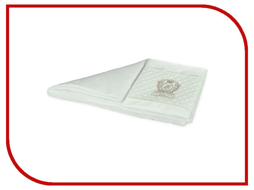 Комплект постельного белья в коляску Esspero Conny Royal Green RV514222-108068062 матрас универсальный в коляску esspero baby cotton big star 108068281