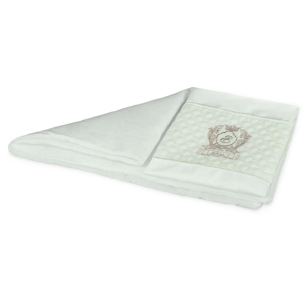 Комплект постельного белья в коляску Esspero Conny Royal Green RV514222-108068062