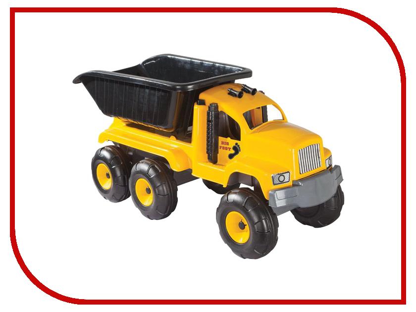 Машина Pilsan Big Foot Truck 06-601