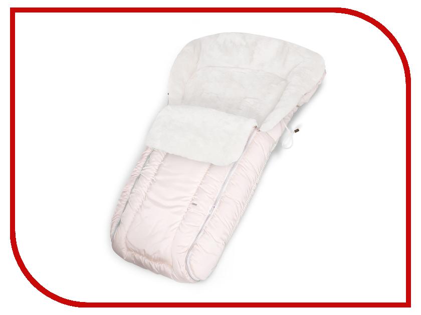 Конверт в коляску Esspero Markus (натуральная шерсть) Beige RV51244030-108063559 матрас универсальный в коляску esspero baby cotton big star 108068281