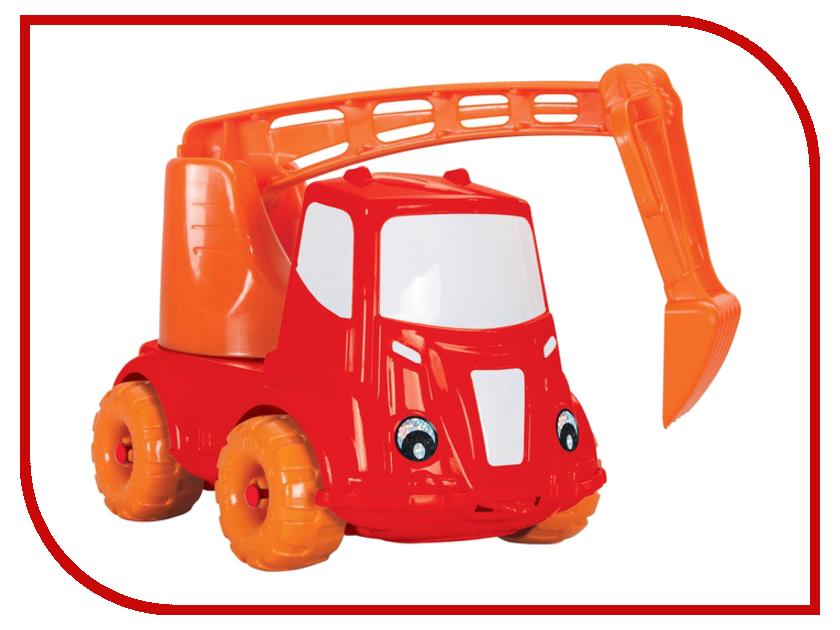Машина Pilsan Skilly 07-657 педальна машина pilsan speedy синий 07 312