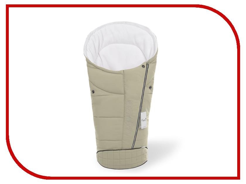 Конверт в коляску Esspero MarisBeige 5812455-108068682 матрас универсальный в коляску esspero baby cotton big star 108068281