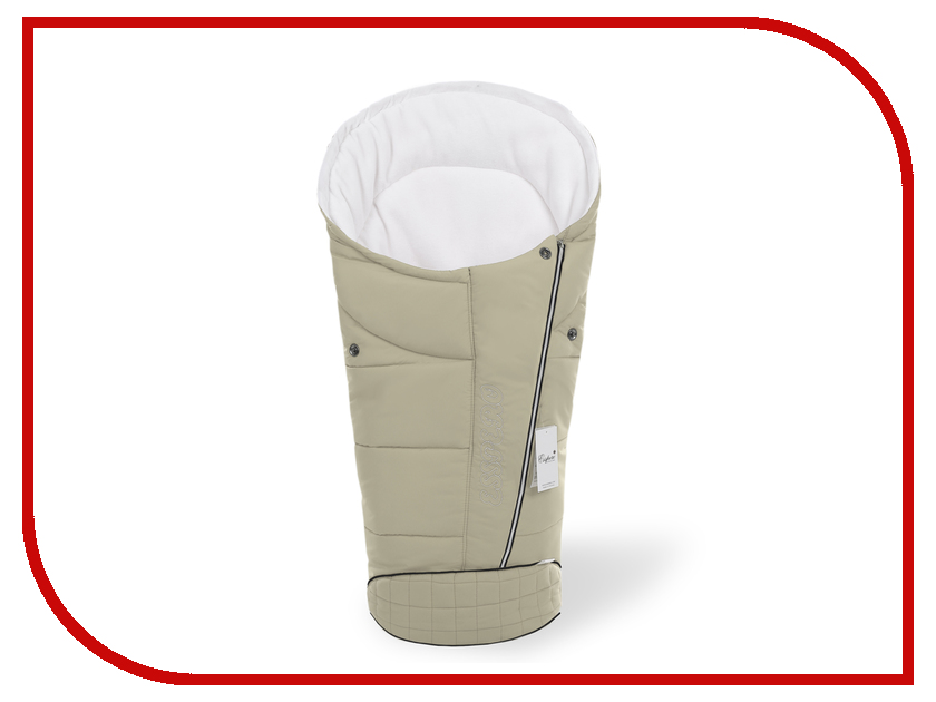 Конверт в коляску Esspero MarisBeige 5812455-108068682 балдахин на кроватку esspero shine beige