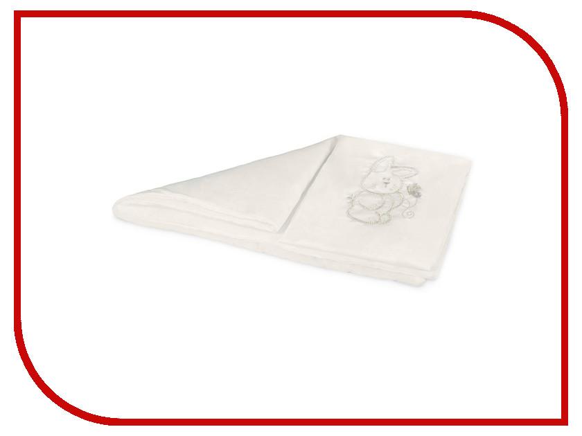 Комплект постельного белья в коляску Esspero Lui Зайка Milk RV51422-108068093 матрас универсальный в коляску esspero baby cotton linear 108068282