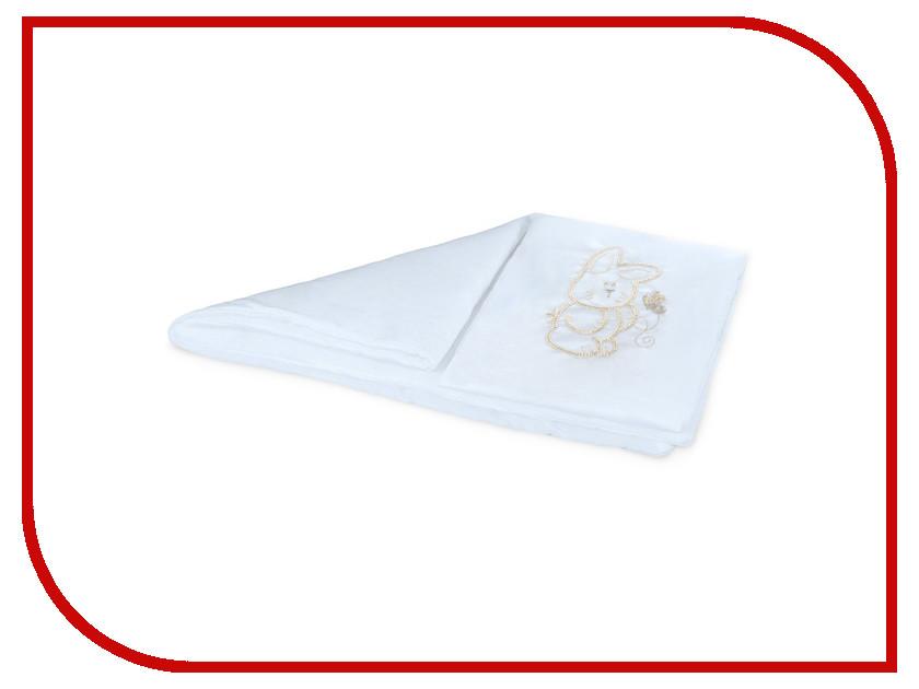 Комплект постельного белья в коляску Esspero Lui Зайка Blue RV51422-108068094 матрас универсальный в коляску esspero baby cotton linear 108068282