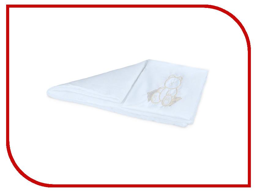 Комплект постельного белья в коляску Esspero Lui Мишка Blue RV51422-108068098 матрас универсальный в коляску esspero baby cotton linear 108068282