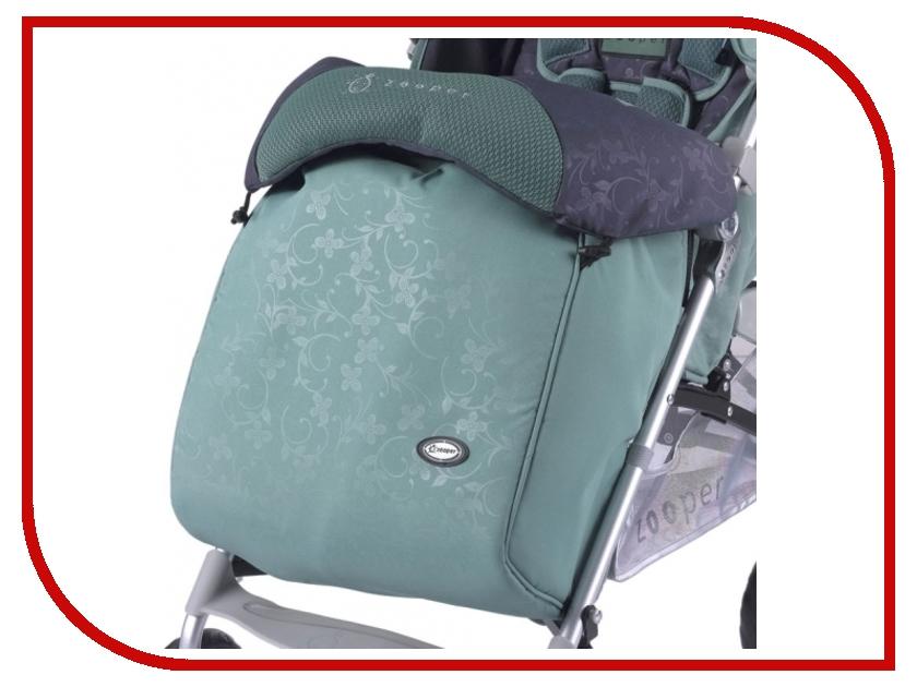 Комплект в коляску Zooper Kit Tealberry BU822SK-108059686 прогулочные коляски zooper z9 rich