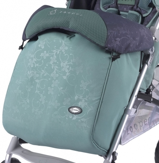 Комплект в коляску Zooper Kit Tealberry BU822SK-108059686