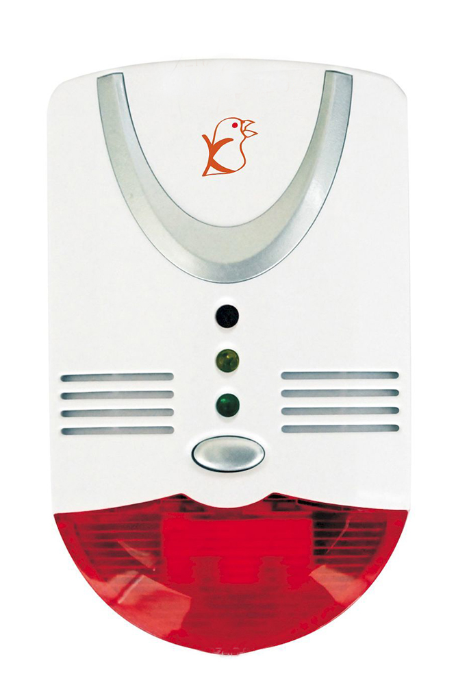 Сигнализатор загазованности Кенарь GD100-L (пропан)