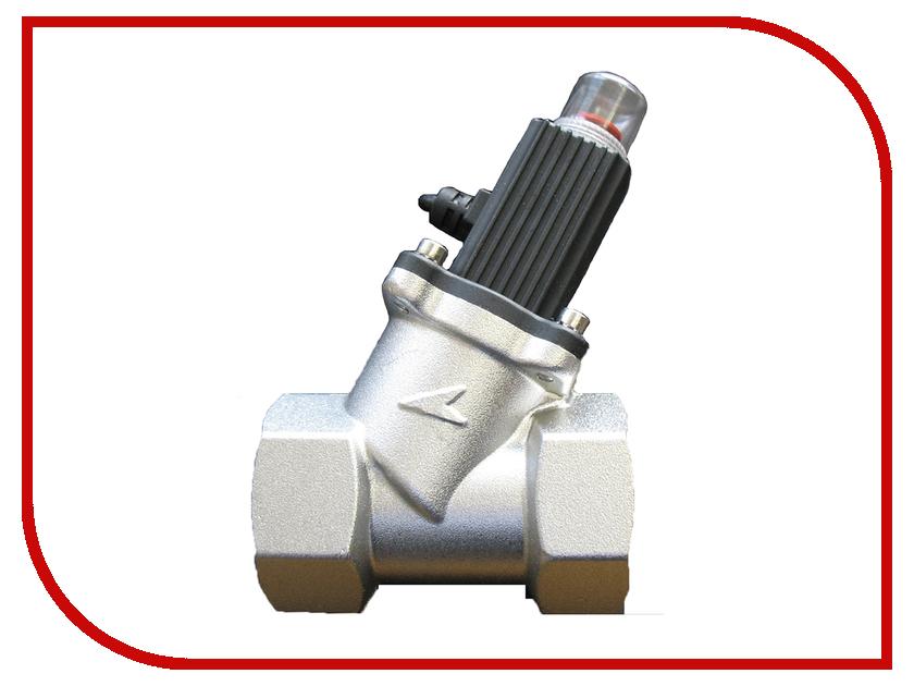 Аксессуар Электромагнитный газовый клапан Кенарь GV-80 1 дюйм аксессуар датчик утечки пропана кенарь gdc100 l портативный автомобильный