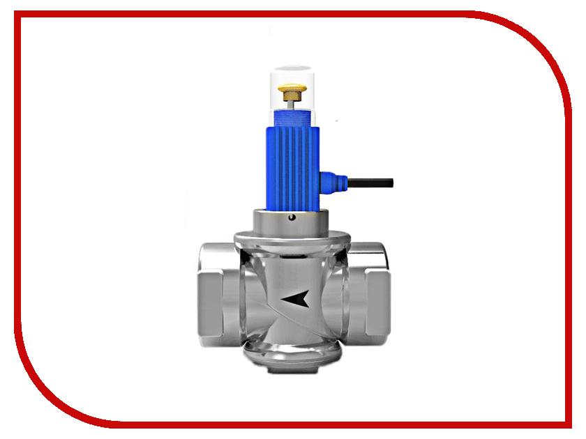 Аксессуар Кенарь GV-90 DN32 - электромагнитный газовый клапан