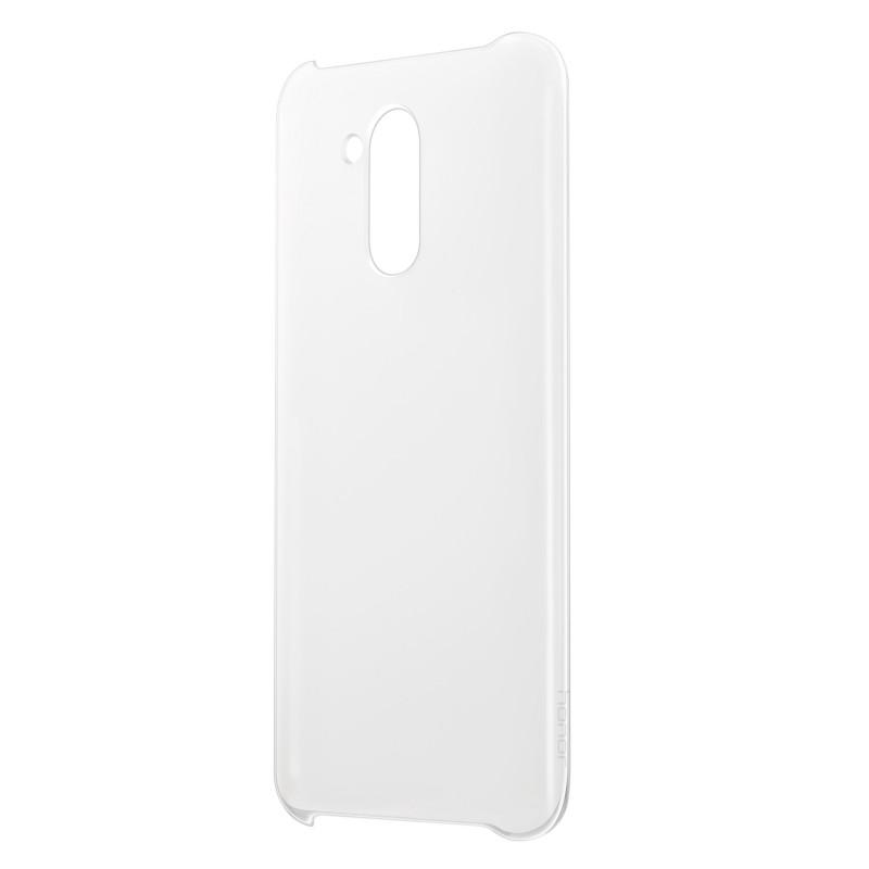 купить Аксессуар Чехол для Honor 6A PC Case Transparent 51992017 по цене 546 рублей