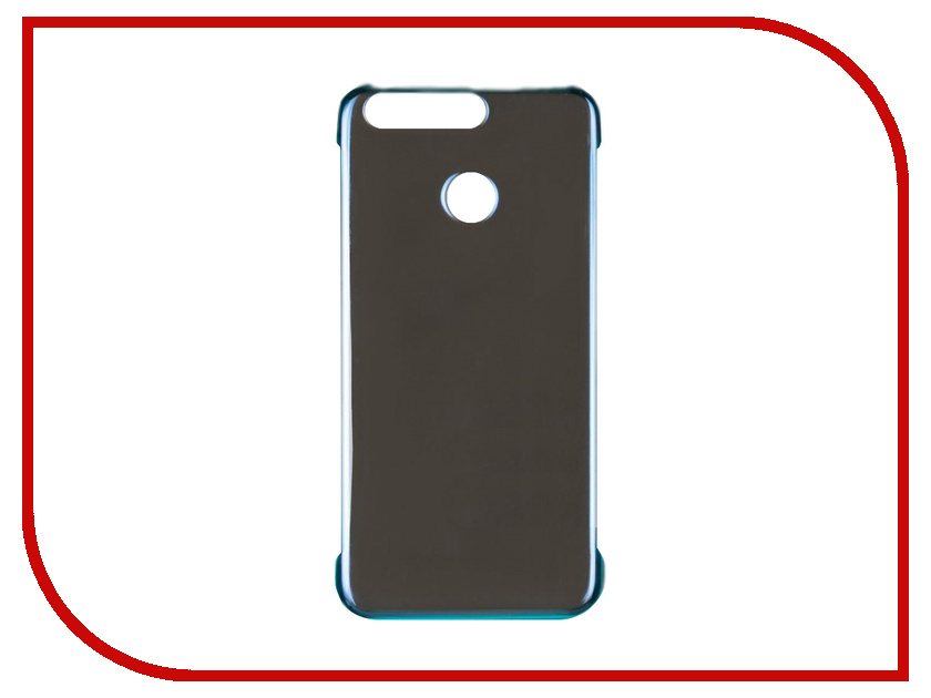 Купить Аксессуар Чехол Huawei Honor 8 Pro View Cover Black 51991950