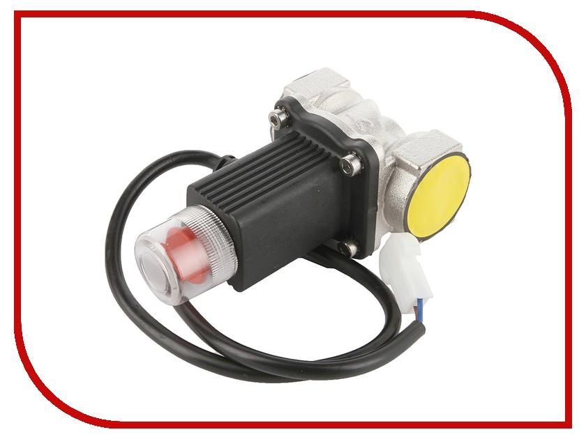 Аксессуар Электромагнитный газовый клапан Кенарь GV-90 3/4 дюйм аксессуар датчик утечки пропана кенарь gdc100 l портативный автомобильный