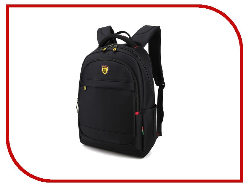 Рюкзак Jet.A 15.6-inch LPB15-44 Black