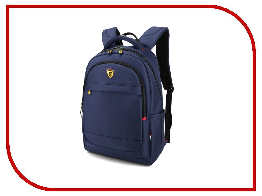 Рюкзак Jet.A 15.6-inch LPB15-44 Dark Blue