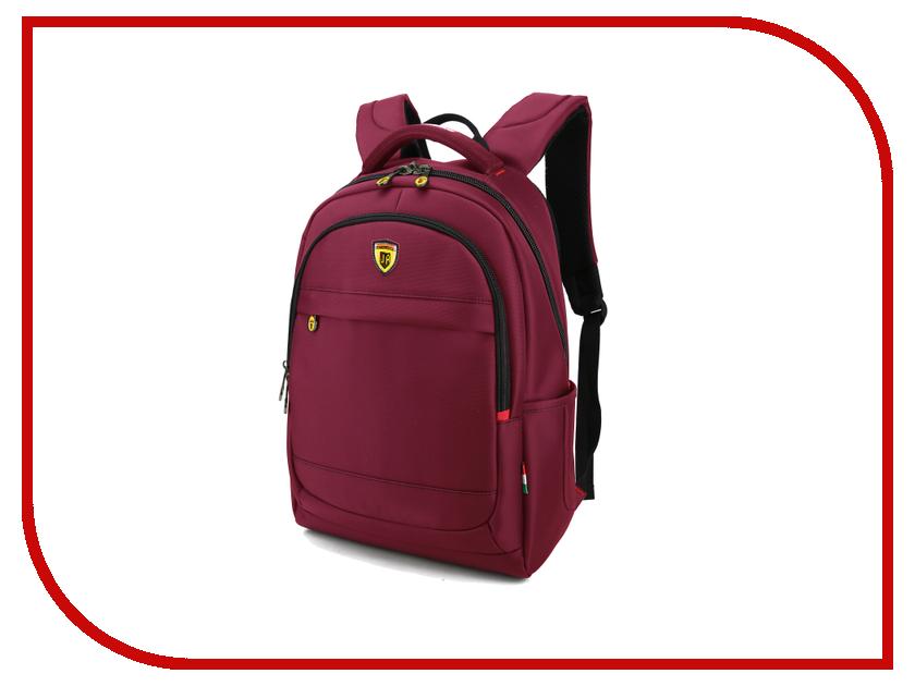 Рюкзак Jet.A 15.6-inch LPB15-44 Red