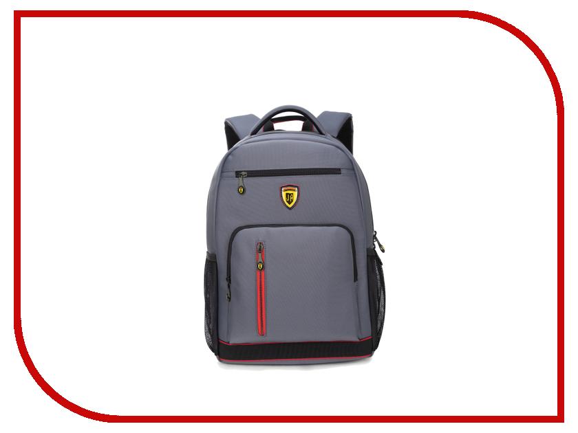Рюкзак Jet.A 16-inch LPB16-45 Grey